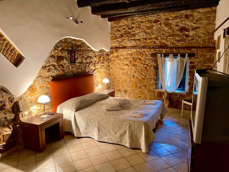 Casa Vacanze Farinella, location de vacances à Tusa