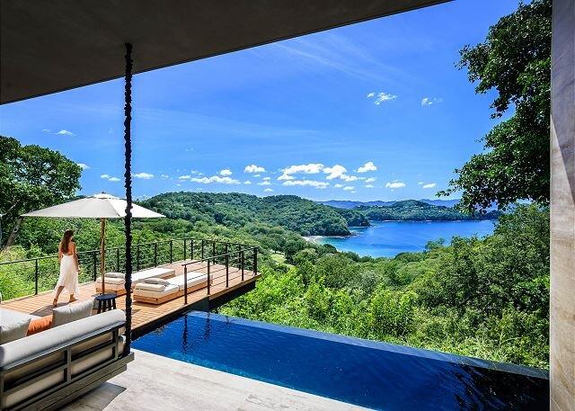 International Artist's Winter home in Paradise!, aluguéis de temporada em Golfo de Papagayo
