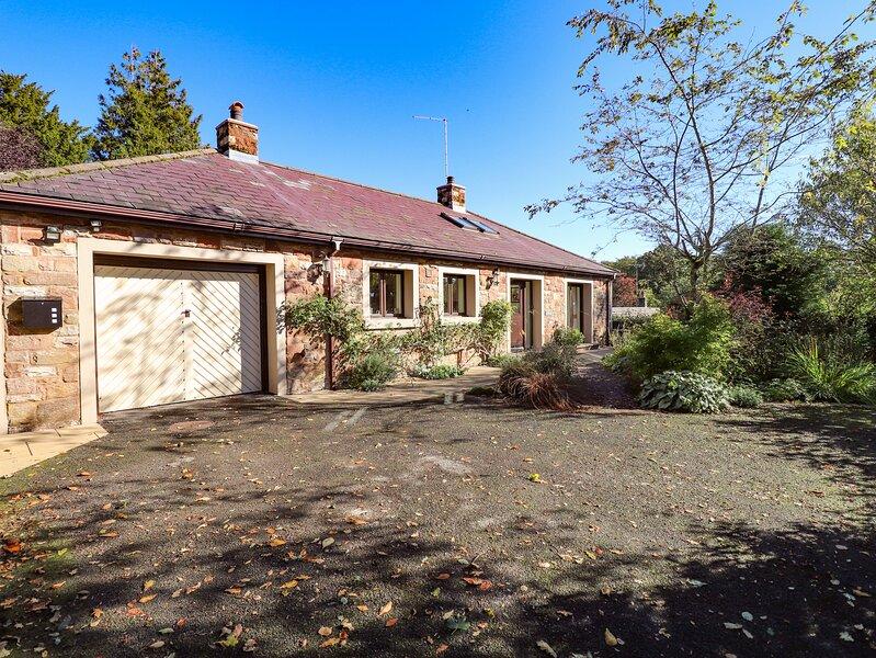 Edencroft, Greystoke, holiday rental in Troutbeck
