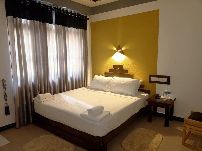 Pinnacle Villa, location de vacances à Saliyapura