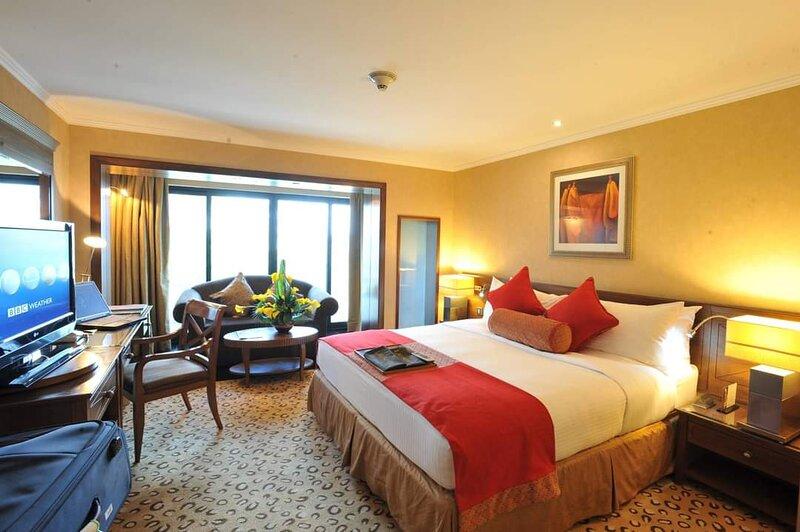 Hotel North inn Zirakpur, aluguéis de temporada em Chandigarh