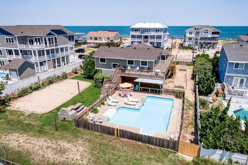 Joy Seas, holiday rental in Virginia Beach