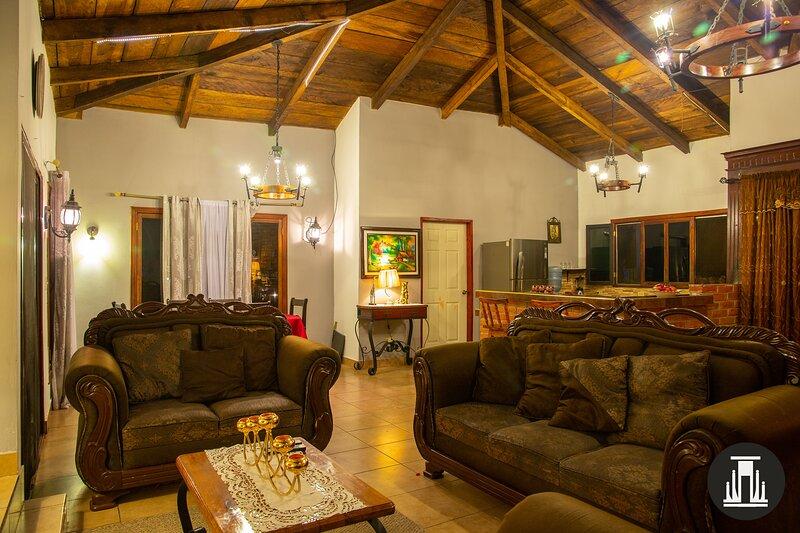 Don Paco's country house, alquiler vacacional en Copan Department