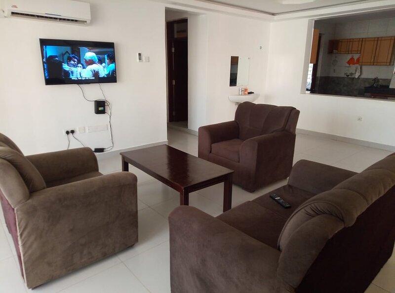 Nyali Penthouse, vacation rental in Bamburi
