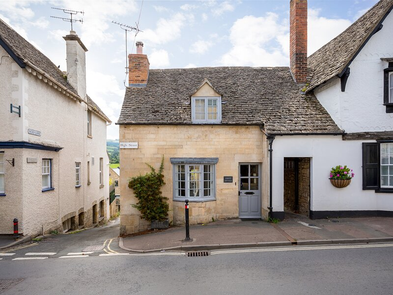 Abbots Cottage, Winchcombe, vacation rental in Winchcombe