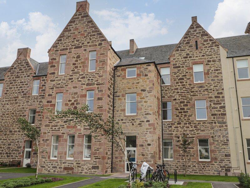 35 Great Glen Place, Inverness, aluguéis de temporada em Lochend