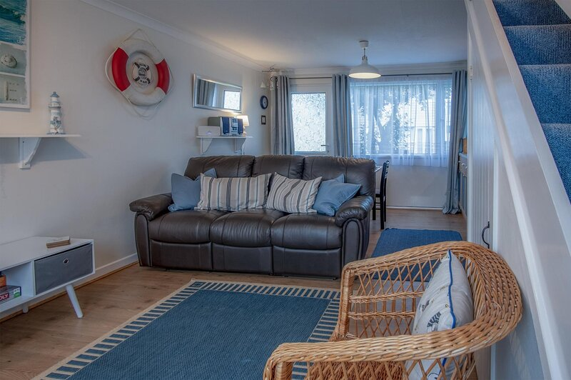 Trewent Park - 2 Bedroom Chalet - Freshwater East, vacation rental in Bosherston