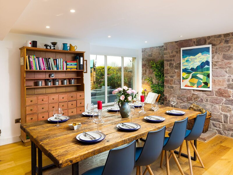 Flaska House, Troutbeck Near Penrith, holiday rental in Troutbeck