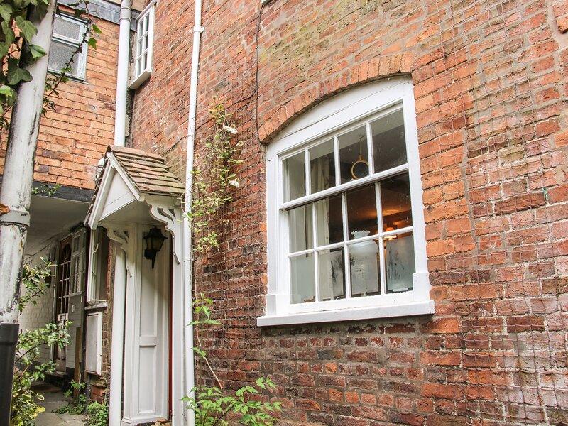 55 Corve Street, Ludlow, holiday rental in Cleedownton