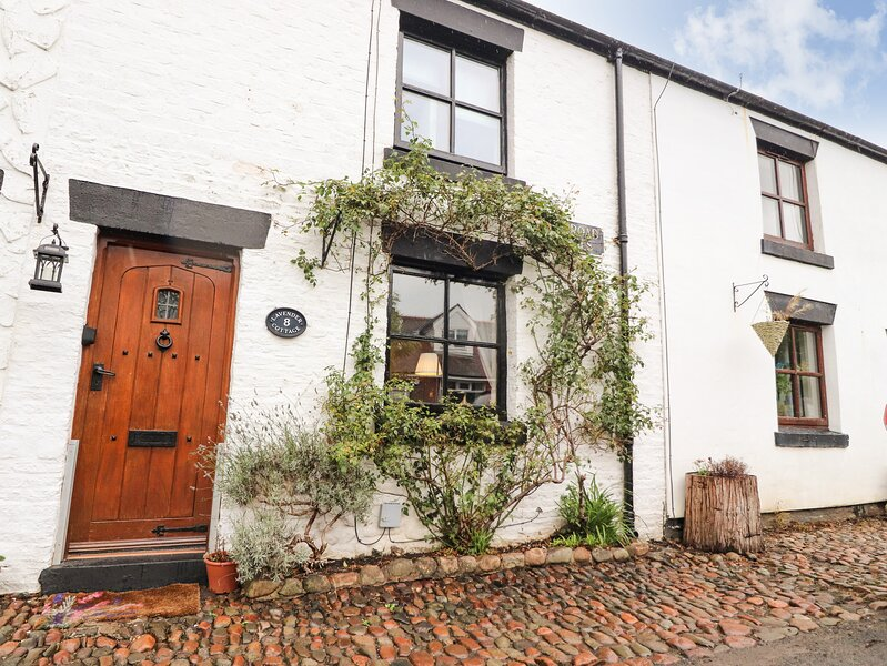Lavender Cottage, Churchtown, vacation rental in Forton