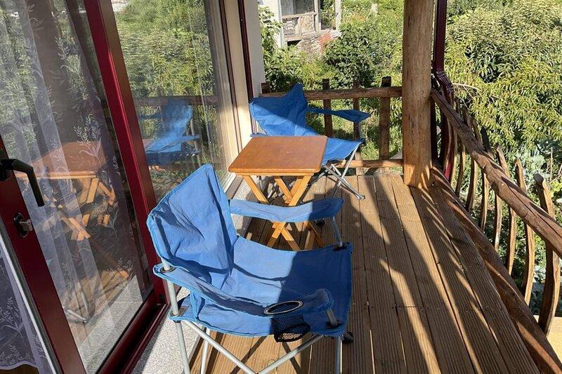 A Pequena Casa in Coja, aluguéis de temporada em Póvoa de Midões