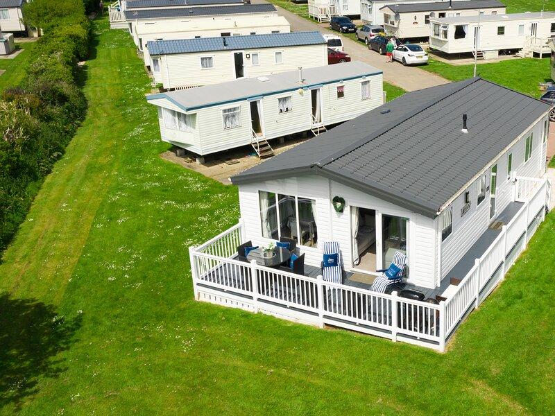 Lodge 77 Westfield, Skipsea, holiday rental in Lissett