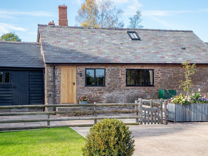 Frith Green, Bromyard, holiday rental in Bodenham