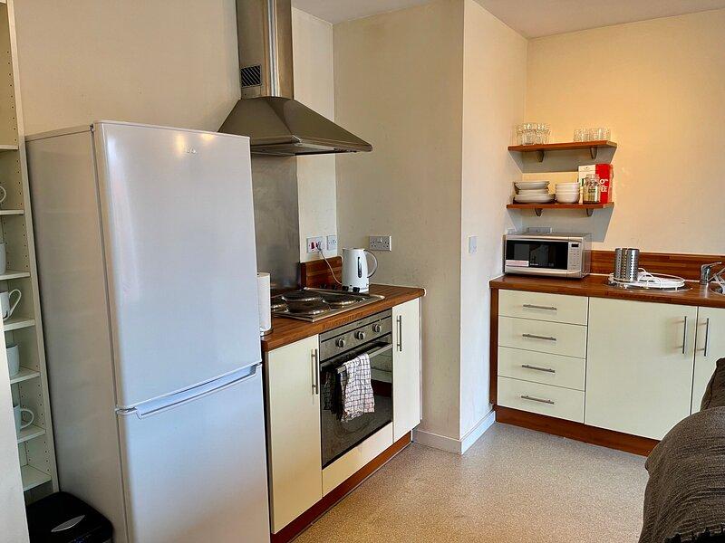Roomstayer Salford, holiday rental in Stretford
