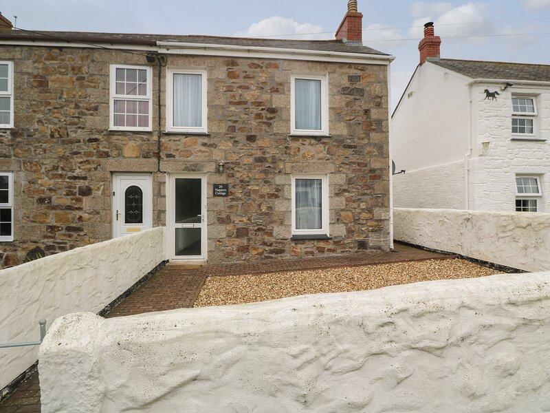 Nappers Cottage, Connor Downs, casa vacanza a Gwinear