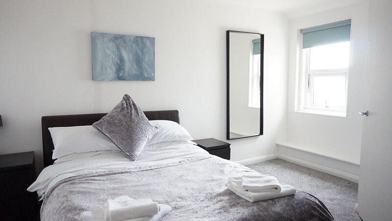 Sienna  Holiday Apartments 3, location de vacances à Bispham