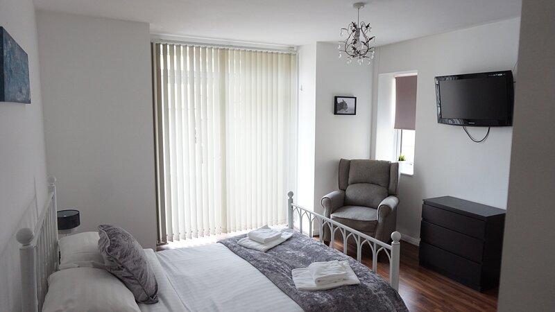 Sienna Holiday Apartments 4 (disabled friendly), location de vacances à Bispham