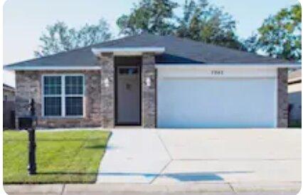 Spacious Beautiful Family Home midtown Pensacola.  Great Location, aluguéis de temporada em Milton