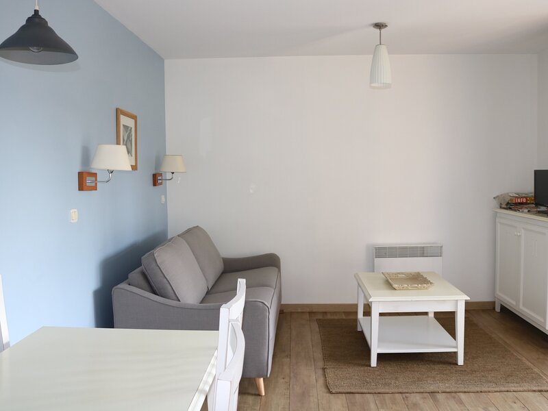 Appartement à Parentis-en-born, vacation rental in Liposthey