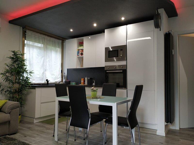 Appartamento Oasi Felice, vacation rental in Carimate