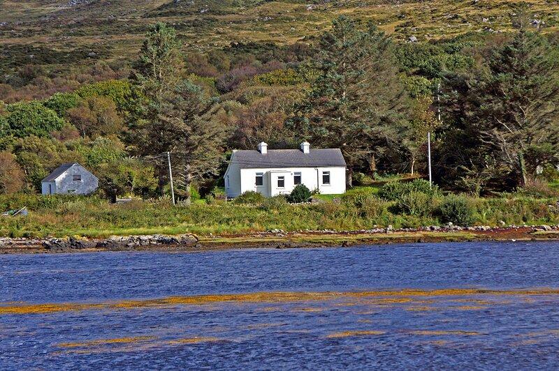528 - Cashel, Co. Galway, holiday rental in Cashel
