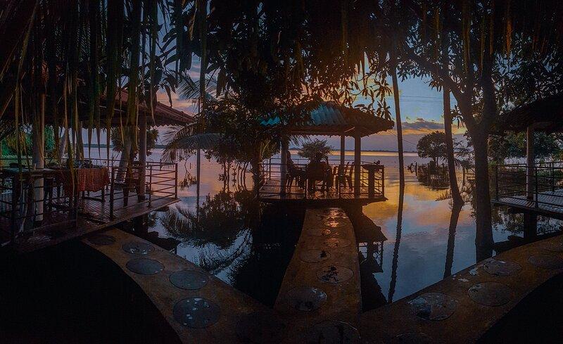 Hotel Millenium, location de vacances à Saliyapura