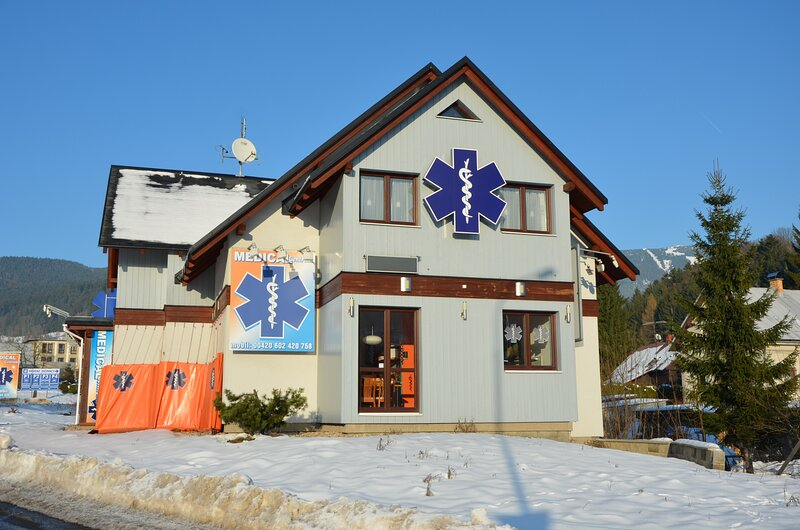 Apartement B im Riesengebirge Gumed, casa vacanza a Vysoke nad Jizerou