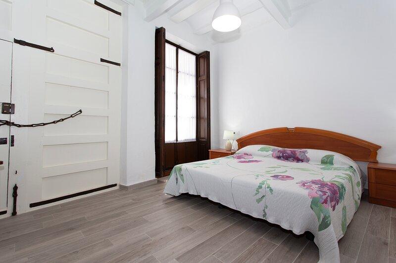 Apartamento para 4 personas AMBRA, location de vacances à Pego