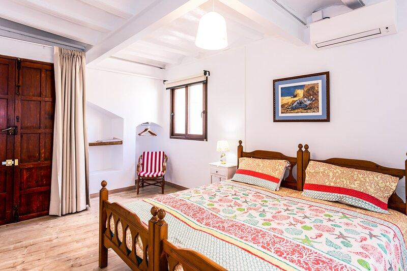 Habitacion doble con baño privado, location de vacances à Pego