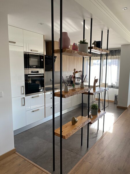 Lovely apartment for family and group of friends, vacation rental in Vila Franca de Xira