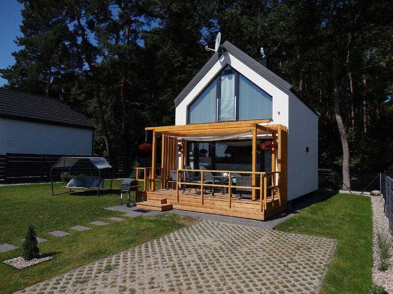 OMEGA, location de vacances à Gardna Wielka