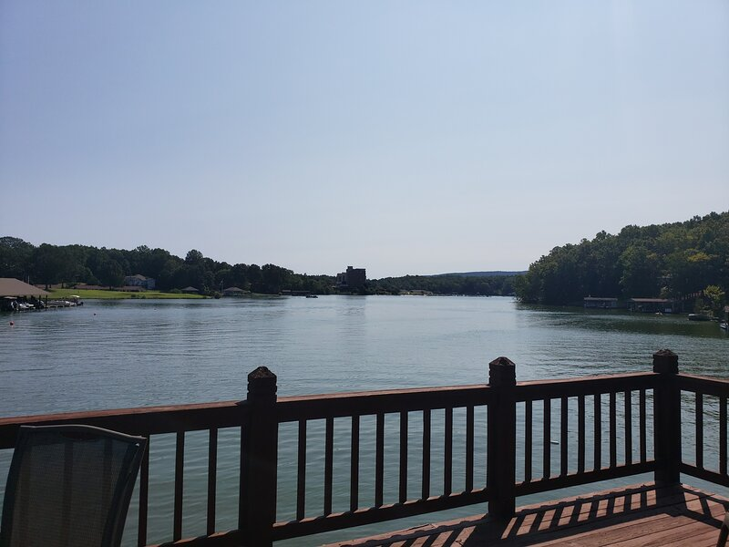 Sweet By and By... Your Escape to the Beauty of Smith Mountain Lake, holiday rental in Altavista