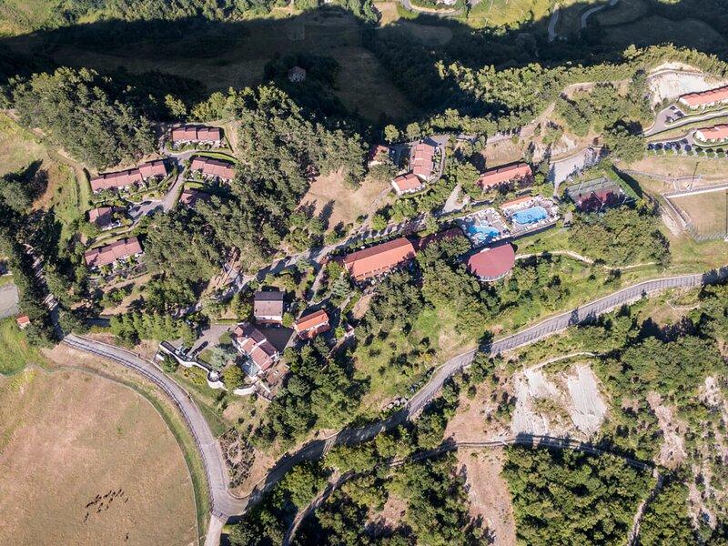 Cancelli trilo 4 persone, holiday rental in Palazzuolo Sul Senio