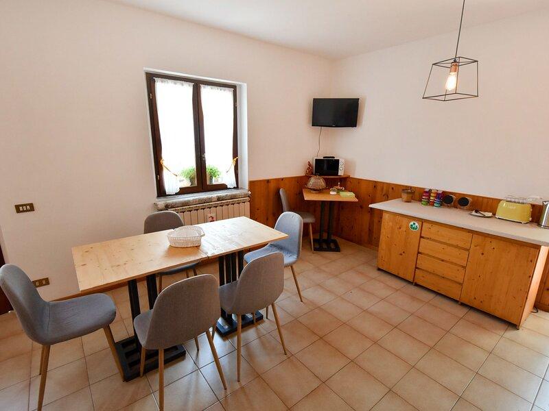 Al Sole, holiday rental in Cercino