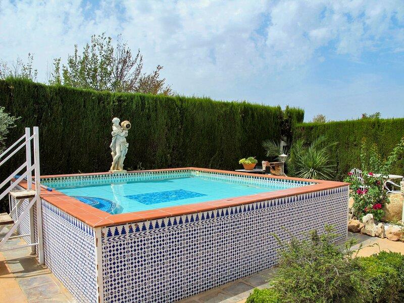 Villa Verde, vacation rental in Villamena
