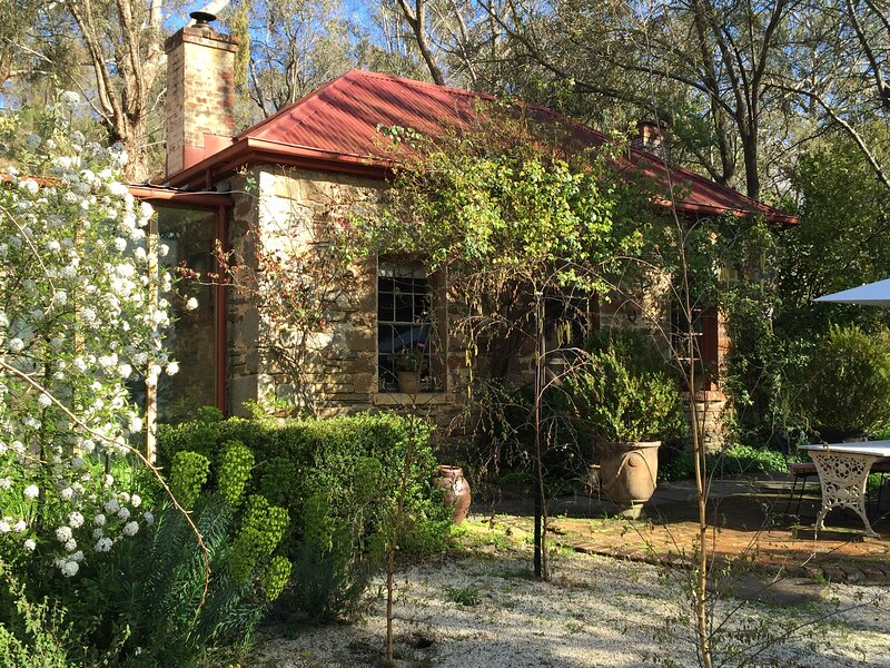 The Potager, holiday rental in Campbells Creek