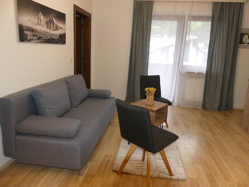 Appartement Sigel, holiday rental in Bruckberg