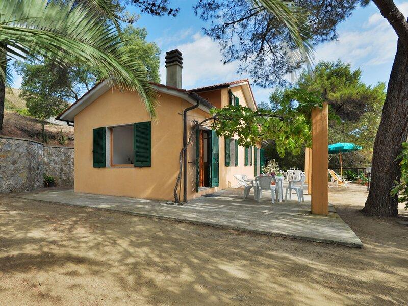 Campo Grande (RIO230), vacation rental in Nisporto
