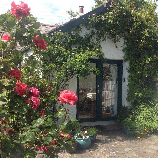 Marian Cottage, alquiler vacacional en Kinsale