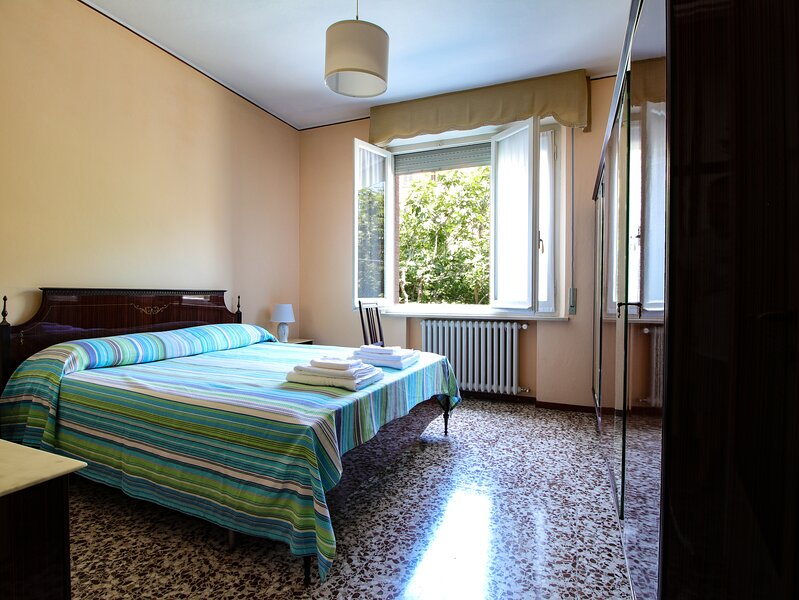 Residenza Parco Ducale, alquiler vacacional en Medesano
