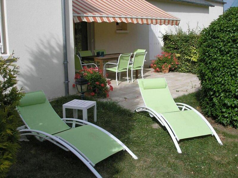 Hameau de Folleville, holiday rental in Angerville
