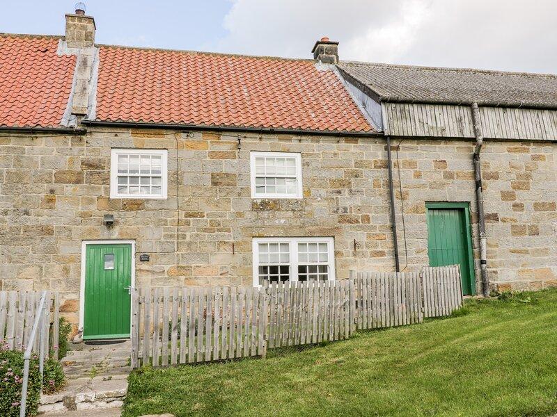 Manor House Farm Cottage, Staithes, location de vacances à Roxby