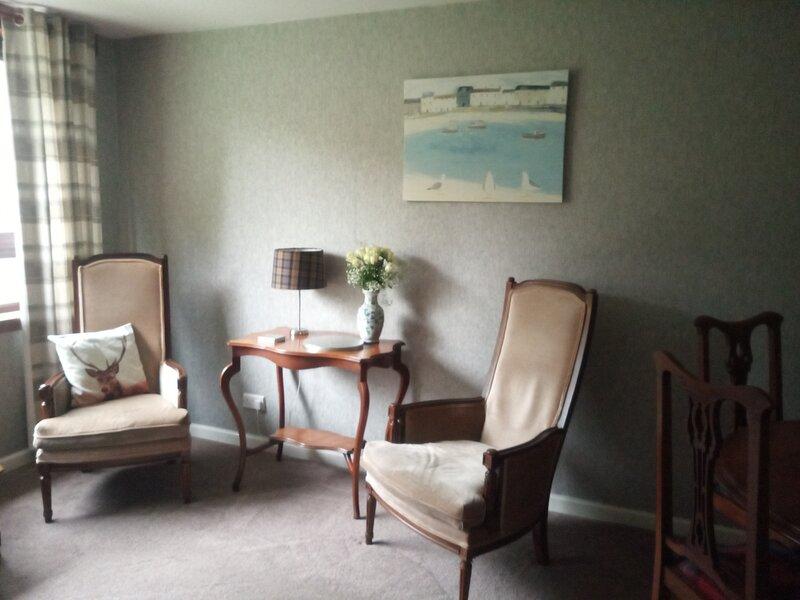 Beautiful house in village , Newburgh, Ellon, holiday rental in Mintlaw