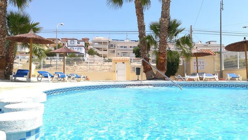 Casa El Galan, holiday rental in Lo Rufete