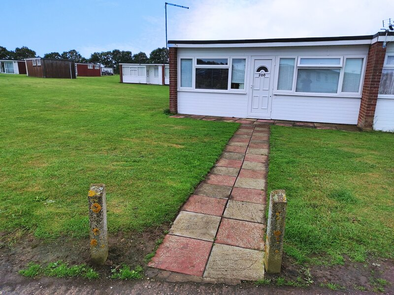 Breakaway Chalet Hire, holiday rental in Ormesby St. Margaret