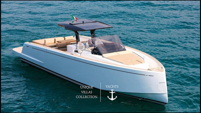 Pardo 43' Yacht for Daily Charters, holiday rental in Puig d'en Valls