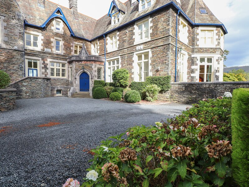 Rydal Suite, Ambleside, vacation rental in Rydal