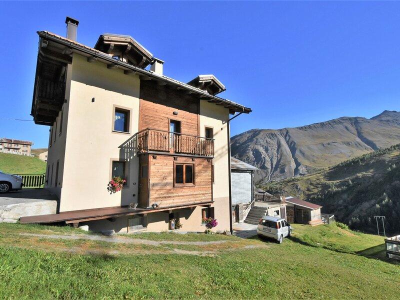 Casa Cantoni, aluguéis de temporada em Livigno