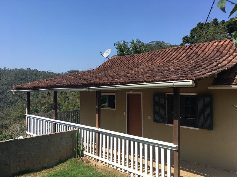 Vista do Vale, aluguéis de temporada em Maringá