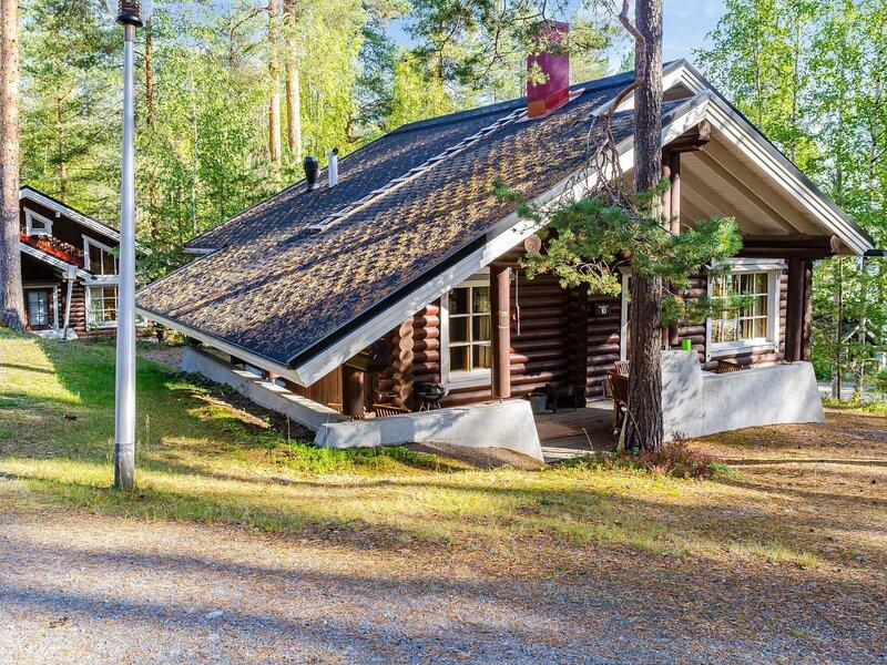 Honkakoli 10, holiday rental in Haapalahti